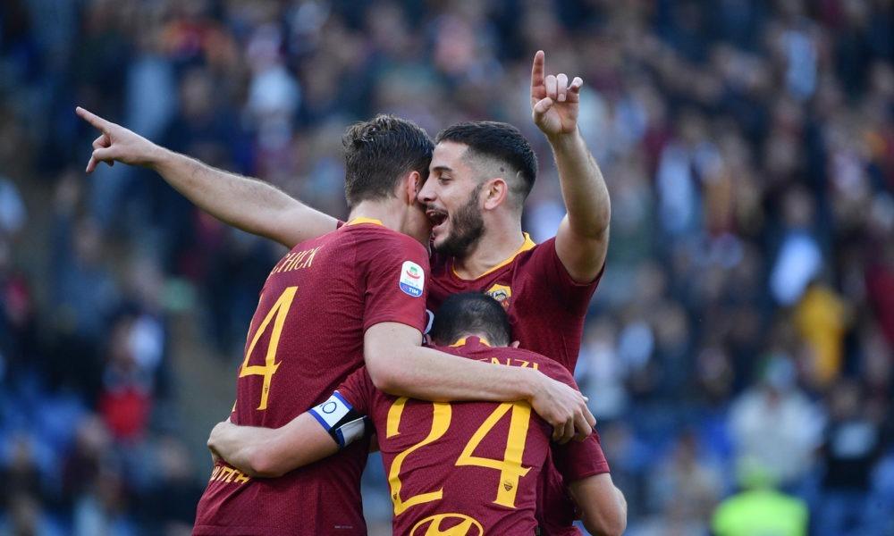 Mercato Juve 16 giugno: i bianconeri rischiano di perdere Manolas. Il Napoli, infatti, starebbe decisamente accelerando.