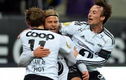 Rosenborg-Real Sociedad 23 novembre, analisi e pronostico Europa League giornata 5