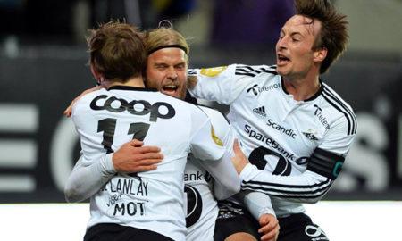 Norvegia NM Cup mercoledì 19 giugno