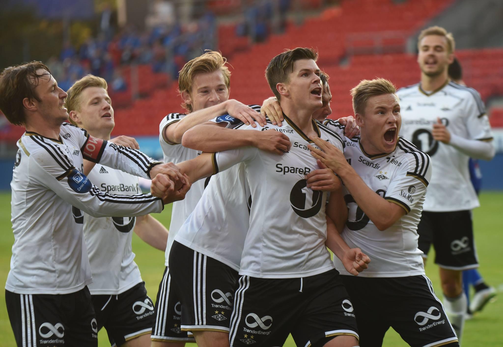 Valerenga-Rosenborg 16 settembre: match valido per la 22 esima giornata del campionato norvegese. Sfida insidiosa per la capolista.