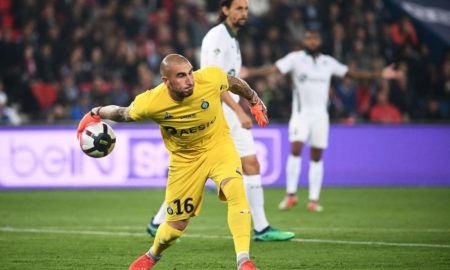 St.Etienne-Nantes 30 novembre: si gioca l'anticipo della 15 esima giornata del campionato francese. Ospiti imbattuti nelle ultime 5 gare.