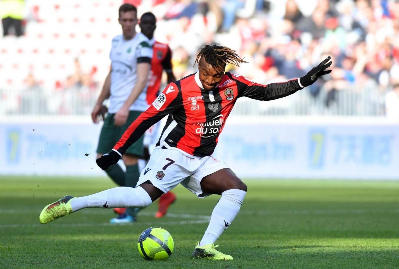 Nizza-Nantes 18 febbraio, analisi e pronostico Ligue giornata 26