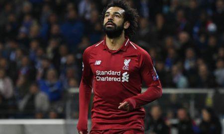 Liverpool-Huddersfield 26 aprile