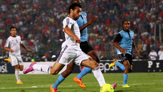 Egitto-Colombia venerdì 1 giugno: sudamericani favoriti, Salah è out