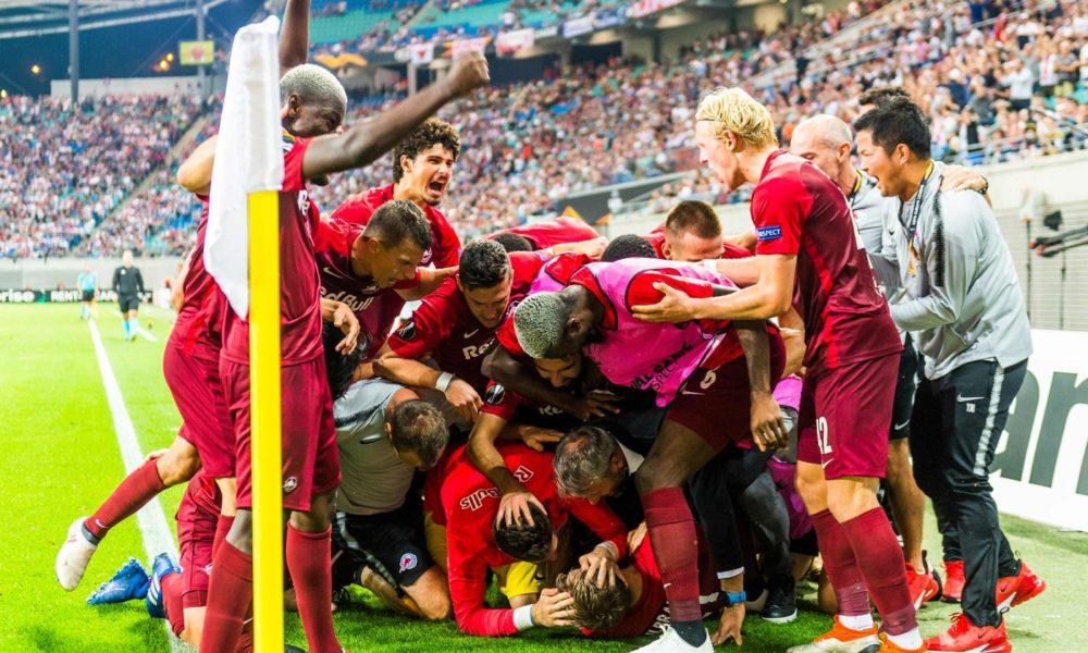 Tipico Bundesliga 6 ottobre: si giocano 3 gare della decima giornata del campionato austriaco. Salisburgo in vetta a punteggio pieno.