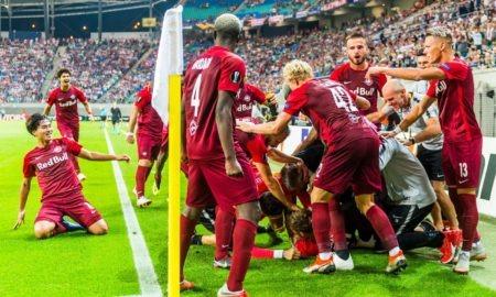 Europa League, Rosenborg-Salisburgo giovedì 8 novembre: analisi e pronostico della quarta giornata della fase a gironi