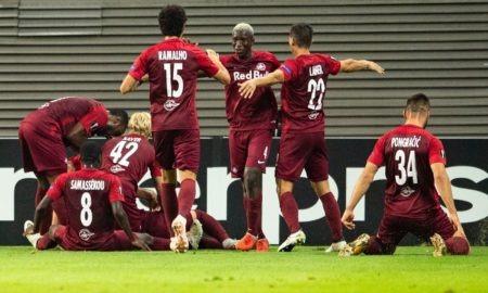 Tipico Bundesliga 5 maggio: si giocano 3 gare del gruppo scudetto della Serie A austriaca. Salisburgo in vetta a quota 40 punti