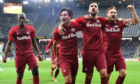 Tipico Bundesliga 7 aprile: si giocano 3 gare del gruppo scudetto della Serie A austriaca. Salisburgo in vetta a quota 30 punti.