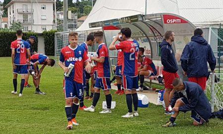 Fano-Sambenedettese 21 ottobre: si gioca per il gruppo B della Serie C. Si affrontano 2 squadre che stazionano in zona retrocessione.