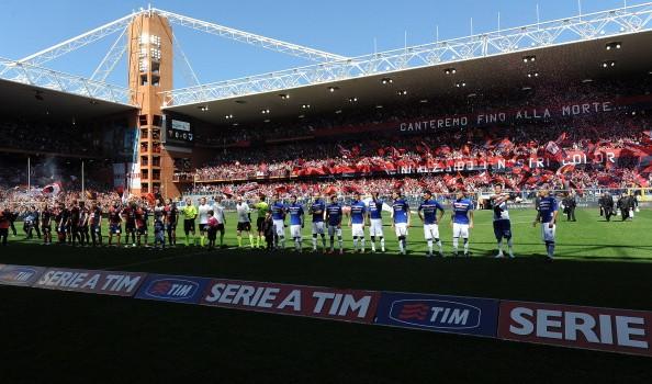 Sampdoria-Genoa 7 aprile: va in scena il derby più spettacolare d'Italia!
