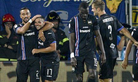 Serie A, Cagliari-Sampdoria mercoledì 26 settembre: analisi e pronostico della sesta giornata del campionato italiano