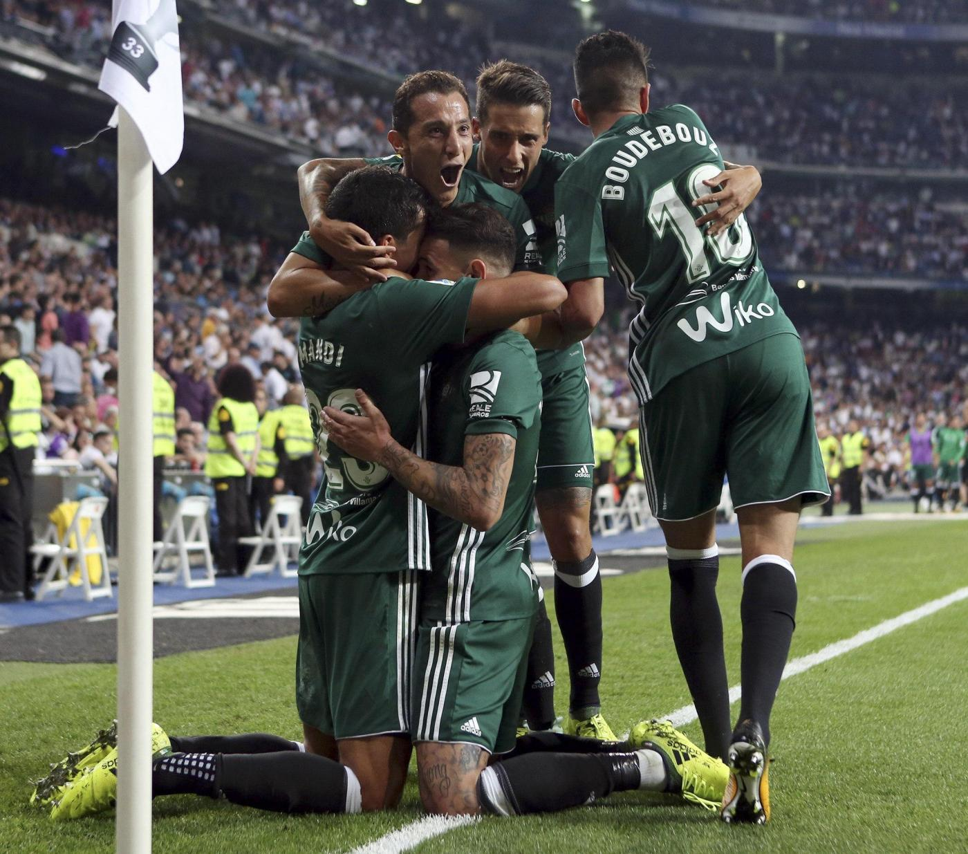 LaLiga, Betis Siviglia-Celta Vigo domenica 4 novembre: analisi e pronostico dell'11ma giornata del campionato spagnolo