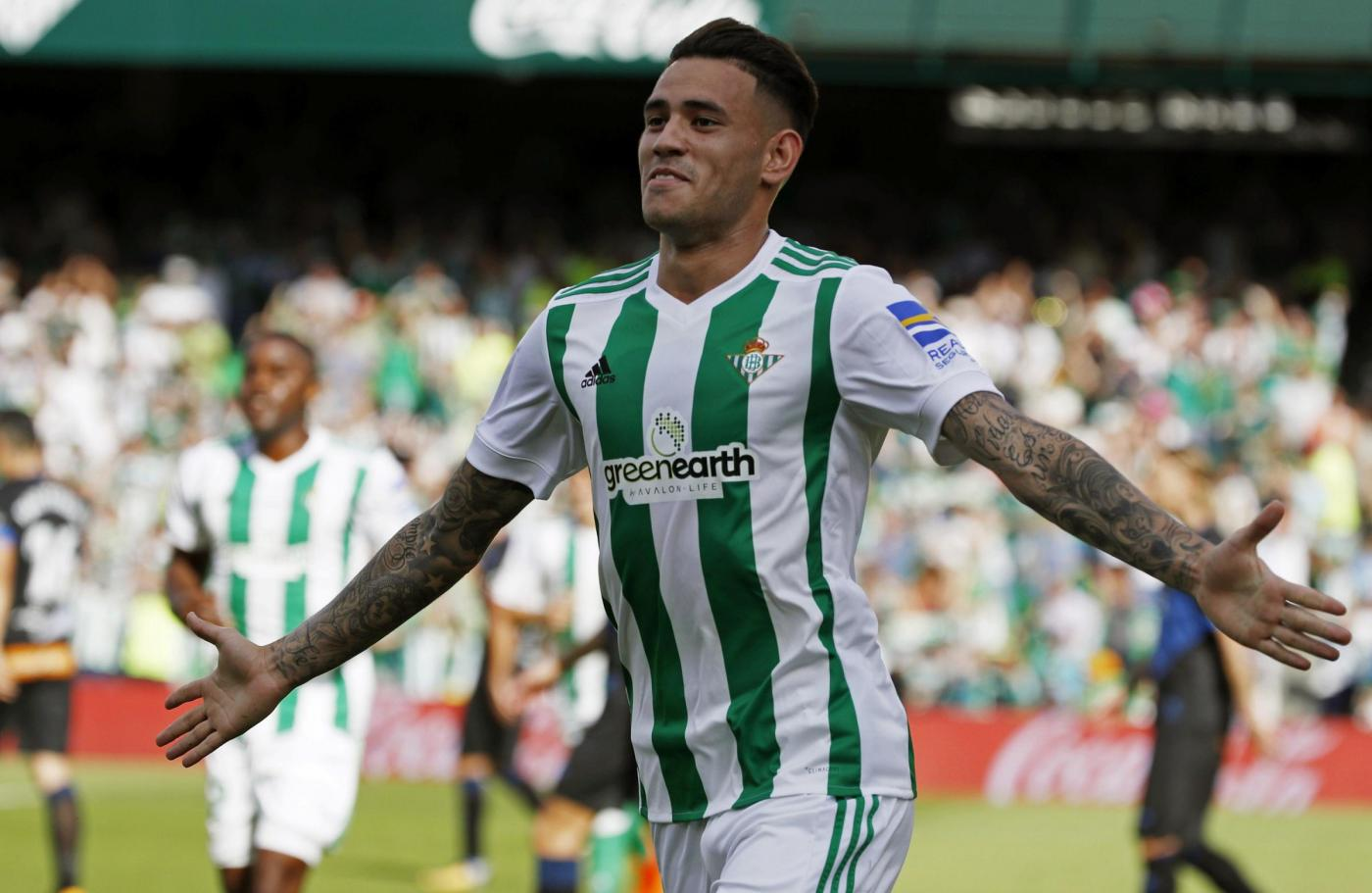 LaLiga, Betis Siviglia-Real Valladolid domenica 21 ottobre: analisi e pronostico del posticipo della nona giornata del torneo spagnolo