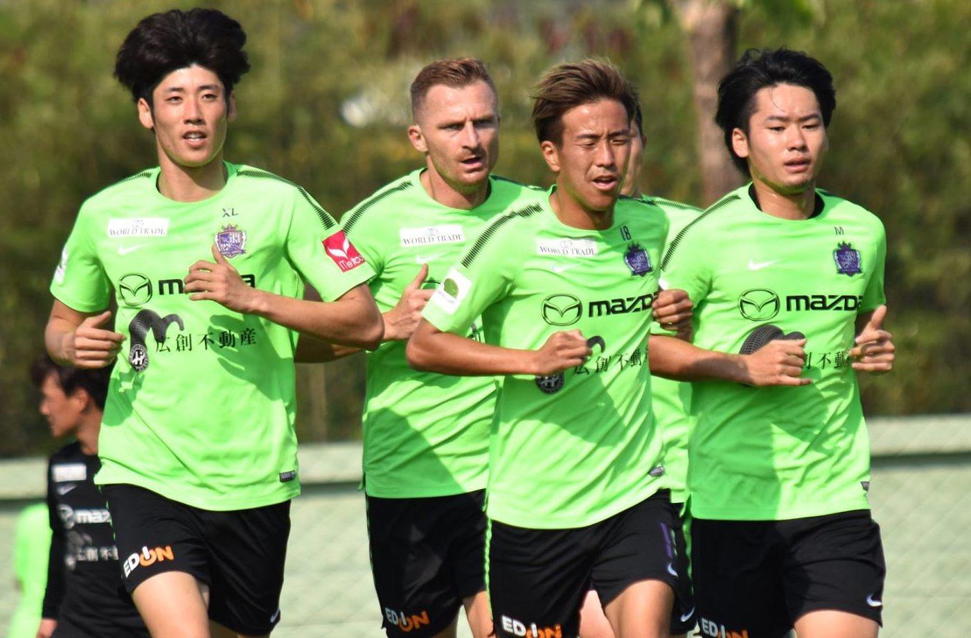 J League venerdì 14 giugno