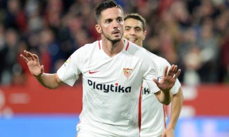 Siviglia-Slavia Praga 7 marzo: si gioca l'andata degli ottavi di finale di Europa League. Spagnoli favoriti per la qualificazione.