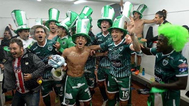 Copa Argentina, Sarmiento Junin-All Boys: sfida aperta