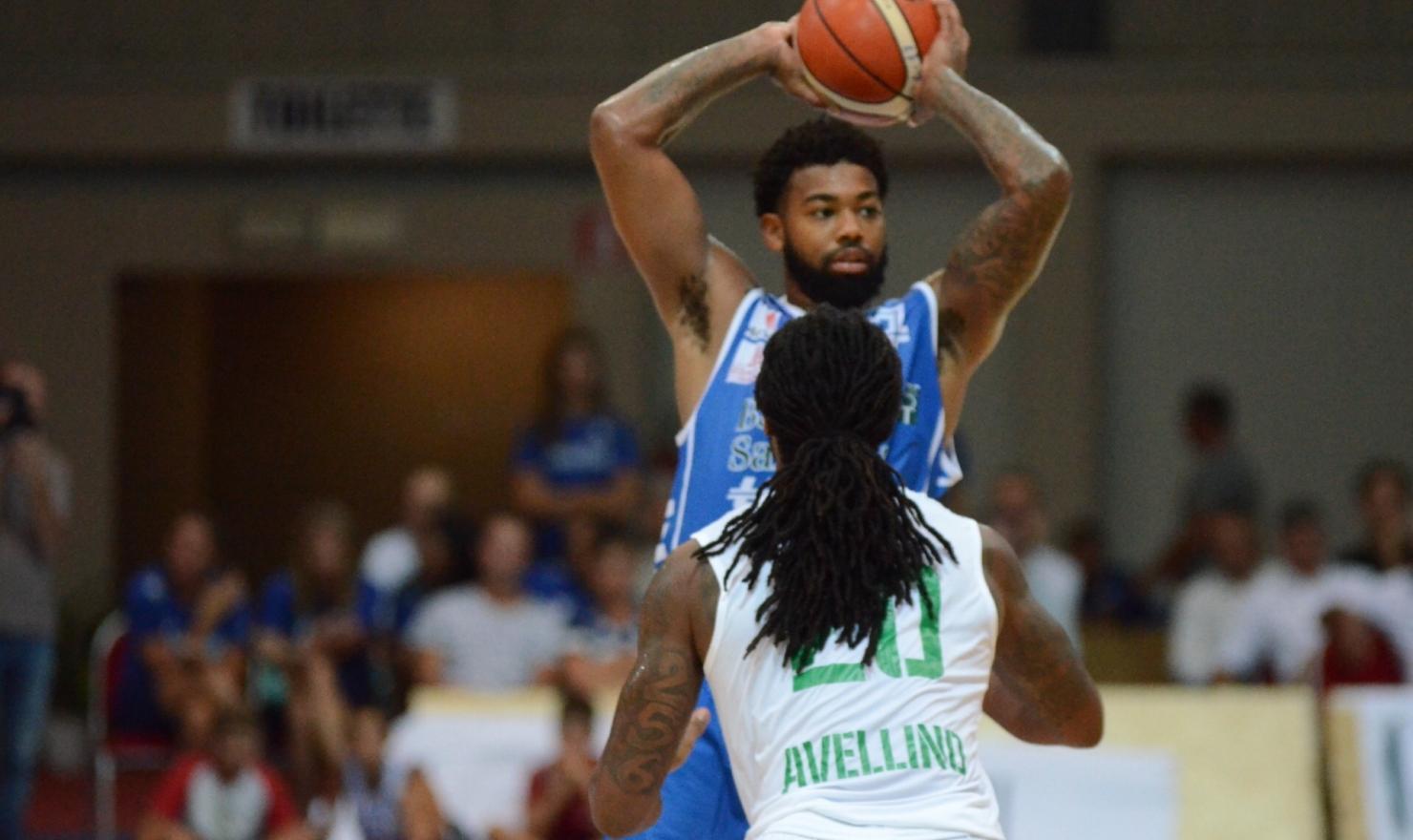 Serie A Basket sabato 10 novembre
