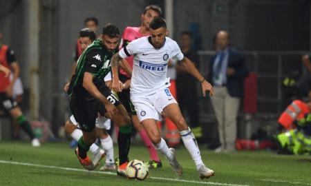 Inter-Parma 15 settembre: match della quarta giornata della nostra Serie A. I nerazzurri vogliono risalire la china in classifica.