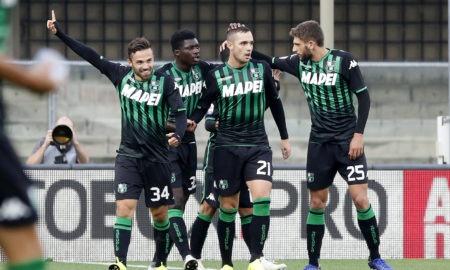 Serie A, Sassuolo-Atalanta sabato 29 dicembre: analisi e pronostico della 19ma giornata del campionato italiano