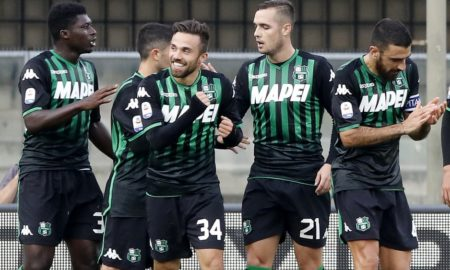 Sassuolo-Fiorentina 9 dicembre: si gioca il lunch match della 15 esima giornata di campionato. Si affrontano 2 squadre in difficoltà.