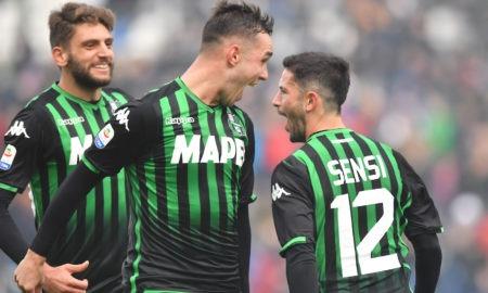 Mercato Milan 15 giugno: i rossoneri sono sempre sulle tracce di Sensi, i neroverdi puntano ad uno scambio con il bomber Cutrone.