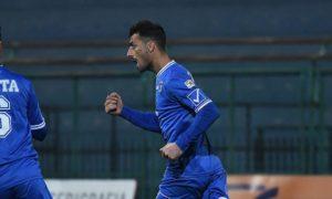 Serie C Play Out, Bisceglie-Paganese: vantaggio prezioso per i campani