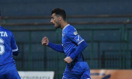 Serie C Play Out, Bisceglie-Paganese 25 maggio: vantaggio prezioso per i campani