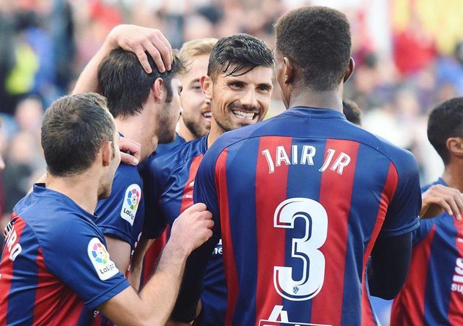 LaLiga, Levante-Huesca domenica 7 aprile: analisi e pronostico della 31ma giornata del campionato spagnolo