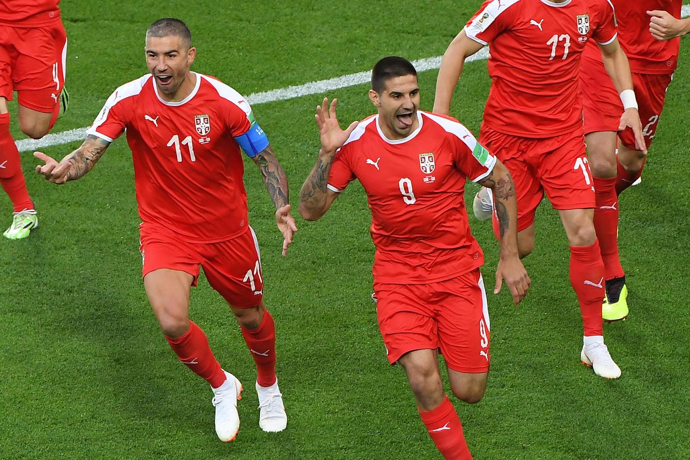 UEFA Nations League, Serbia-Lituania martedì 20 novembre: analisi e pronostico della sesta giornata della competizione europea