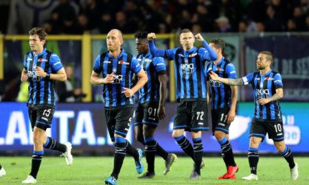 Atalanta-Genoa 11 maggio: si gioca per la 36 esima giornata di Serie A. Entrambi i club devono cercare i 3 punti in palio.