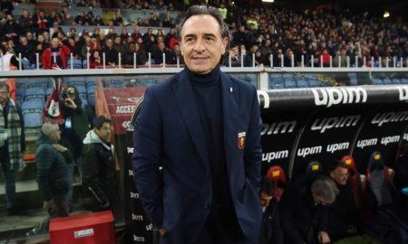 Genoa-Sassuolo 3 febbraio: si gioca per la 22 esima giornata del campionato di Serie A. Entrambe hanno vinto nell'ultima giornata.