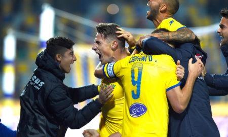 Frosinone-Atalanta 20 gennaio: si gioca per la 20 esima giornata di Serie A. I bergamaschi partono favoriti per i 3 punti in palio.