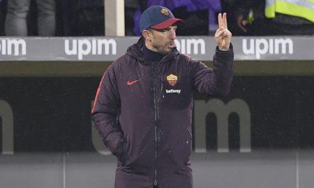 Di Francesco-Sampdoria
