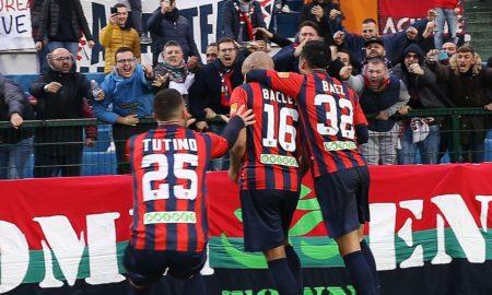 Cosenza-Cremonese 17 febbraio: si gioca per la 24 esima giornata del campionato di Serie B. Si tratta di un match di bassa classifica.