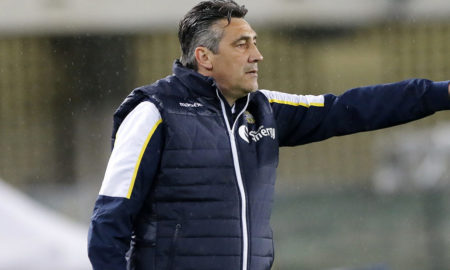 Cittadella-Verona 30 maggio: si gioca la gara d'andata della finalissima dei play-off di Serie B. Scaligeri favoriti, almeno sulla carta.