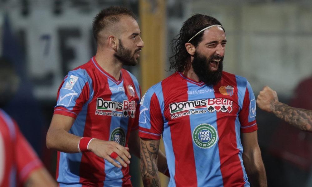 Serie C, Catania-Virtus Francavilla mercoledì 12 dicembre: analisi e pronostico della 16ma giornata della terza divisione italiana