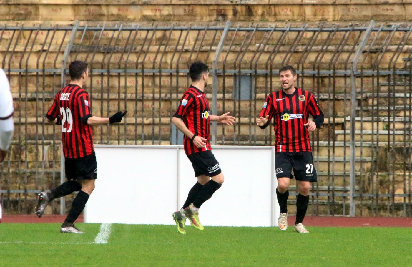 Pistoiese-Pro Piacenza 23 gennaio: match del gruppo A della Serie C. Gli ospiti rischiano ormai la radiazione dal campionato di C.