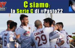 Pronostici Serie C sabato 17 febbraio: #Csiamo, il blog di #Pasto22