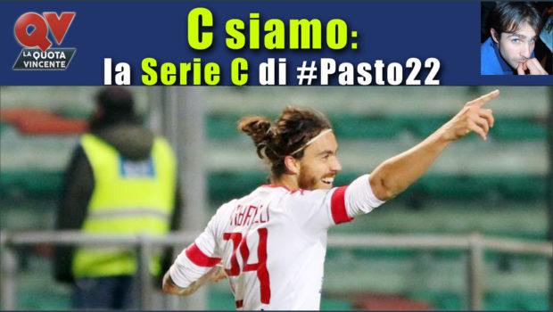 Pronostici Serie C sabato 25 novembre: #Csiamo, il blog di #Pasto22