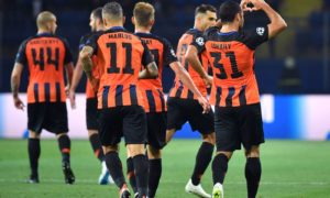 Europa League, Shakhtar Donetsk-Eintracht Francoforte giovedì 14 febbraio: analisi e pronostico dell'andata dei 16esimi del torneo
