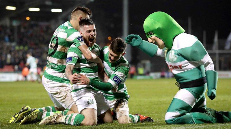 Irlanda Premier Division venerdì 19 ottobre