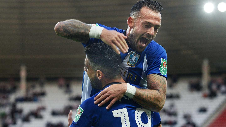 Sheffield Wed-Derby 24 novembre: si gioca per la 18 esima giornata della Serie B inglese. I padroni di casa sono in grave difficoltà.