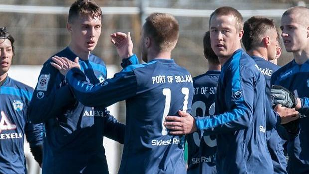 Estonia Esiliiga 20 giugno: big match tra Legion e JK Jarve