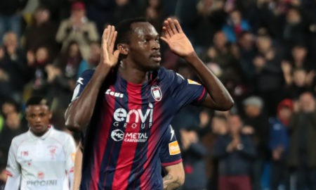 Crotone-Ascoli 11 maggio: si gioca per l'ultima giornata del campionato di Serie B. I calabresi sono ancora a rischio play-out.