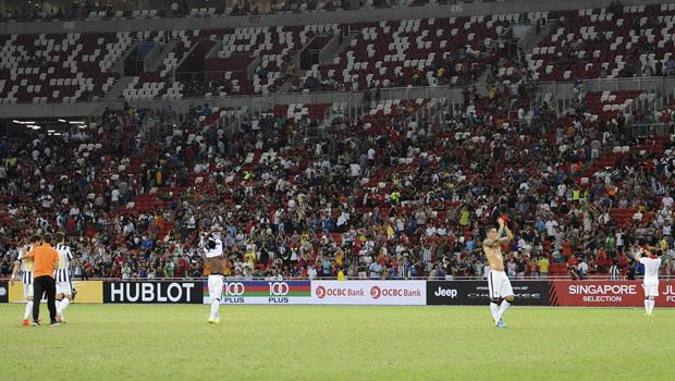 Singapore-Mongolia 12 ottobre: si gioca una gara amichevole internazionale tra selezioni asiatiche. Chi delle 2 avrà la meglio?