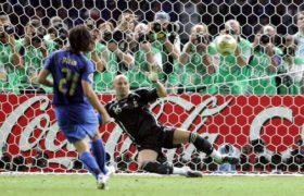 Andrea Pirlo: l'ultima del Maestro!