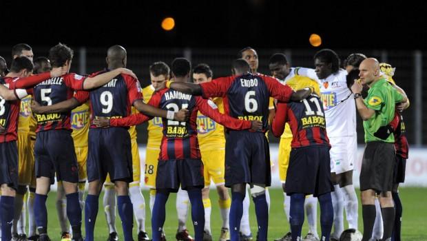 Ligue 2 pronostici giornata 11