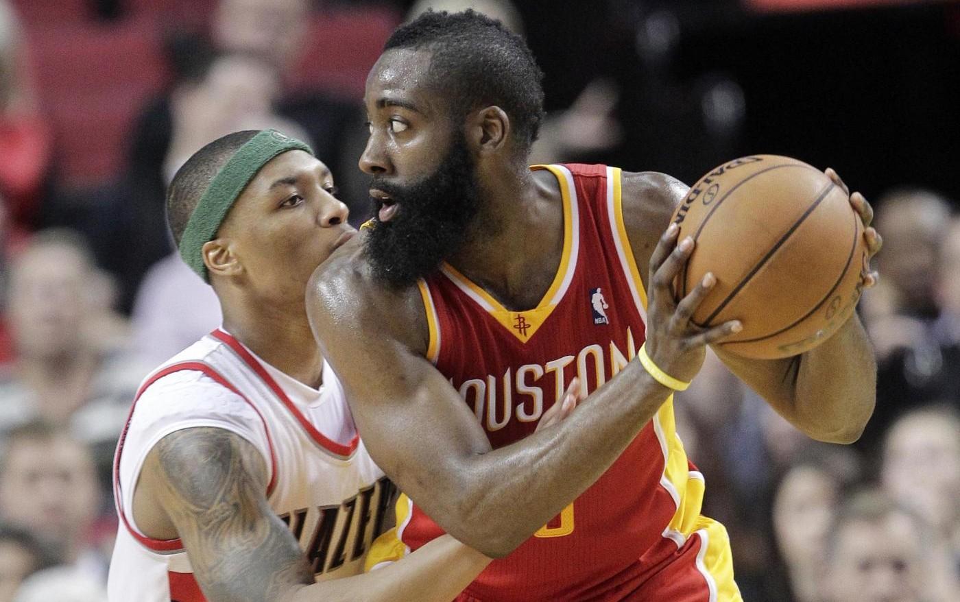 Nba pronostici 18 novembre, Rockets-Kings