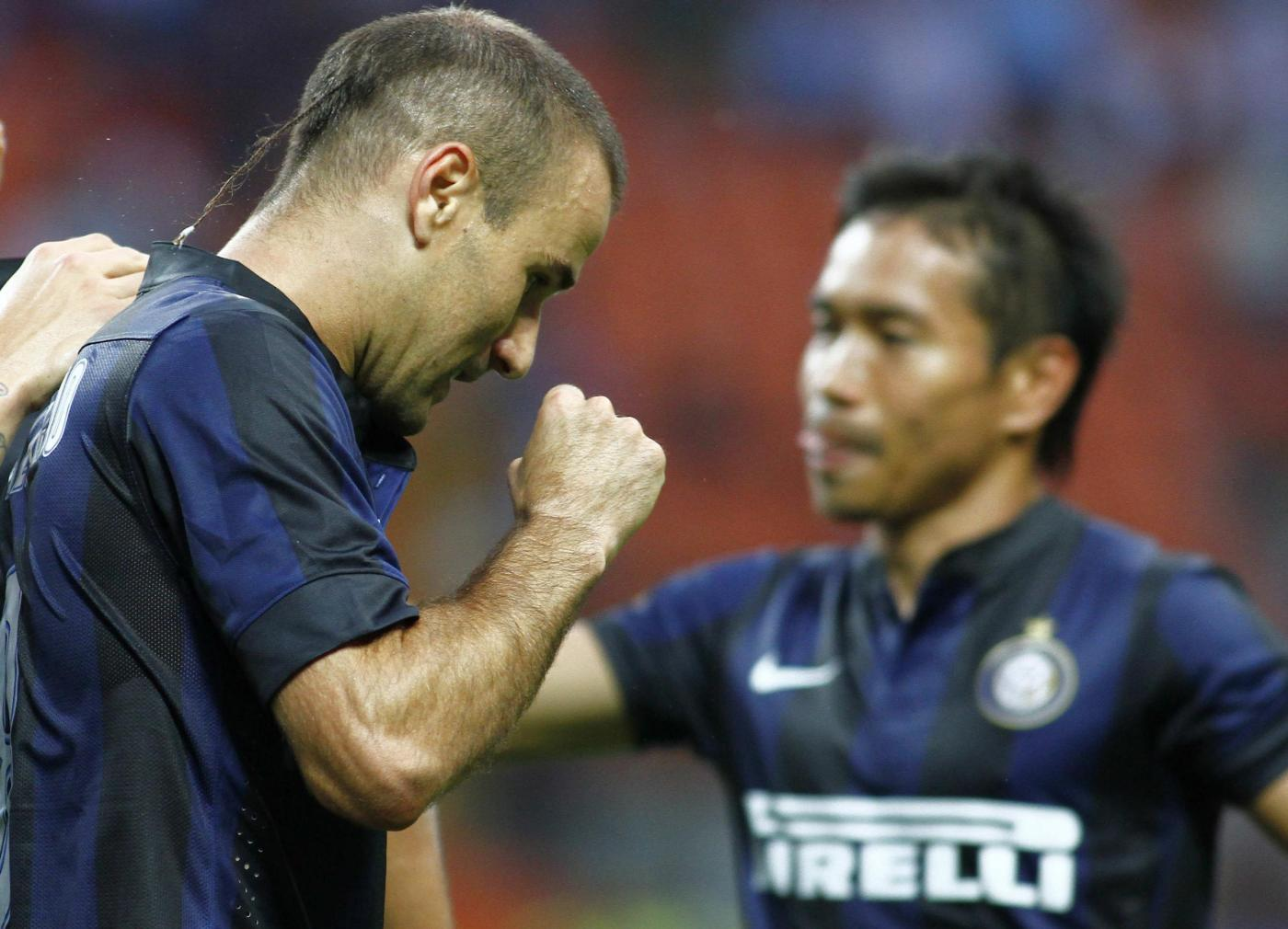 Mercato Inter 2 luglio