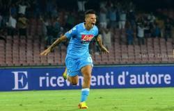 Napoli-Manchester City mercoledì 1 novembre, analisi e pronostico Champions League giornata 4